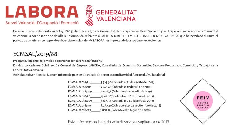 De acuerdo con lo dispuesto en la Ley 2_2015, de 2 de abril, de la Generalitat de Transparencia, Buen Gobierno y Participación Ciudadana de la Comunitat Valenciana, a continuación se detalla la información referente .png